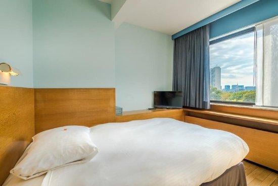 Schaerbeek, Belçika: Superior Room/One Double Bed