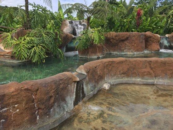 火山花園旅館照片
