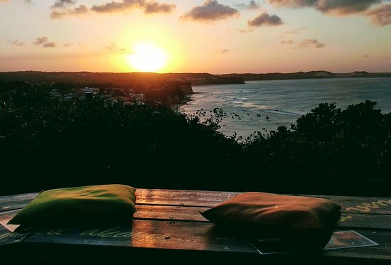 Mirante Sunset Bar