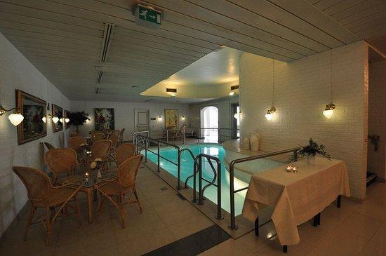 Dronninglund, Denmark: Pool