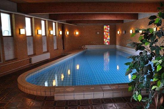 Menstrup, Denmark: Pool