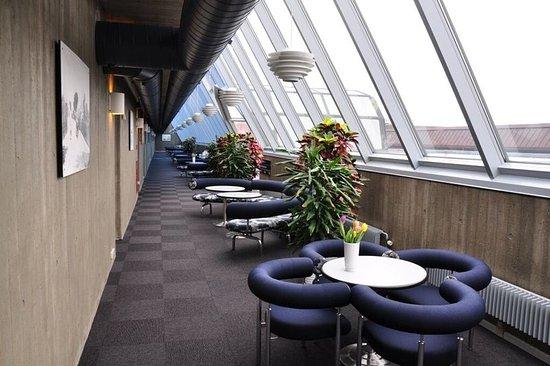Slagelse, Danmark: Restaurant