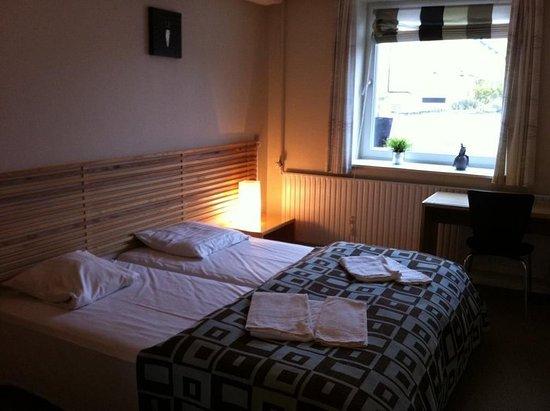 Northborg, Denmark: Standard Double Room