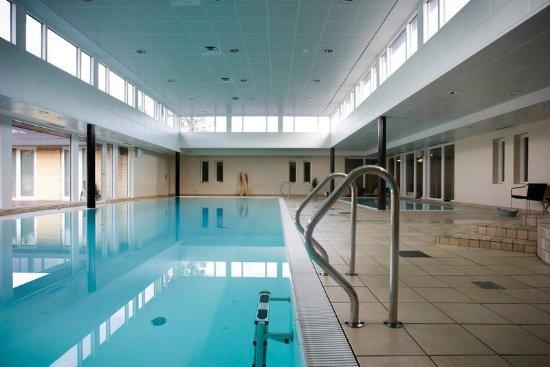 Hotel Marina: Pool