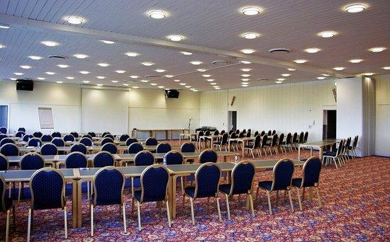 Hotel Marina: Meeting Room