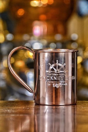 New Haven, MO: Pinckney Bend Distillery