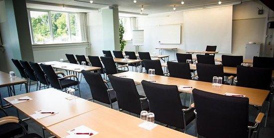 Maribo, Denemarken: Meeting Room
