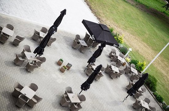 Maribo, Denemarken: Bar/Lounge