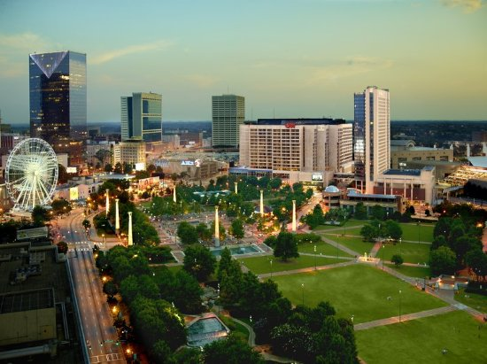 Omni Atlanta Hotel At Cnn Center 149 ̶1̶9̶9̶ Updated