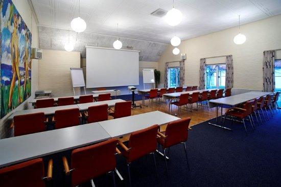 Brabrand, Danmark: Meeting Room