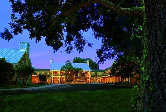 Cedar Creek, TX: 255_P003R Arrival (AUSLP)