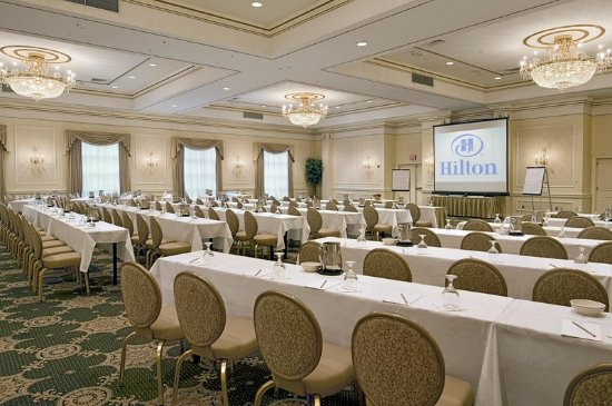 Pearl River, Nowy Jork: Elegant Meeting Space