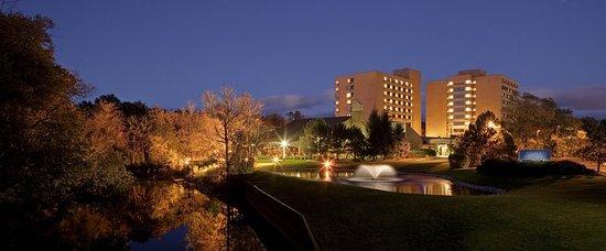 โรงแรมฮิลตัน นอร์ทบรู๊ค: Hilton Chicago Northbrook