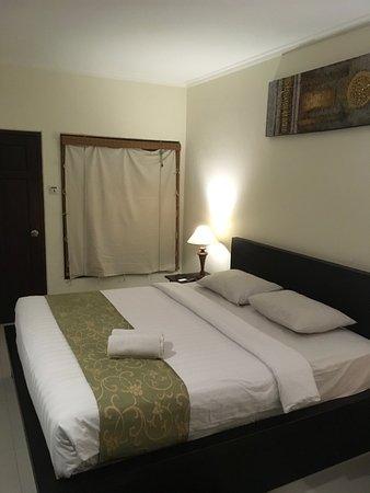 巴厘阿玉酒店照片