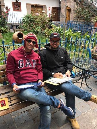 Región Cuzco, Perú: photo0.jpg