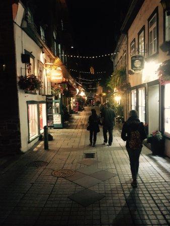 Ghost Tours of Quebec / Les Visites Fantomes de Quebec: photo0.jpg