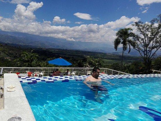 Hotel Mirador Las Palmas Foto