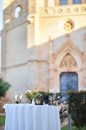 Hilton Sa Torre Mallorca: Chapel
