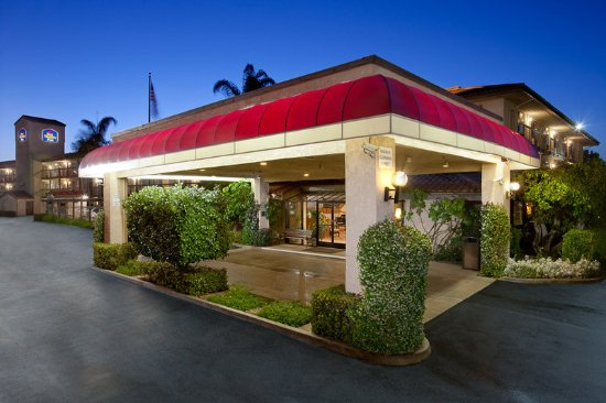 Rowland Heights, Kalifornien: BEST WESTERN PLUS Executive Inn