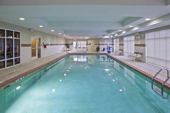 Matamoras, PA: Pool
