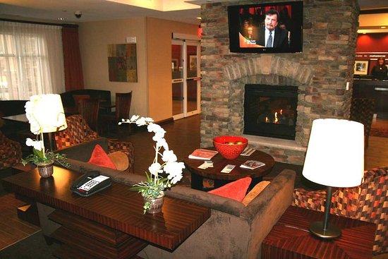 Matamoras, Pensilvania: Lobby