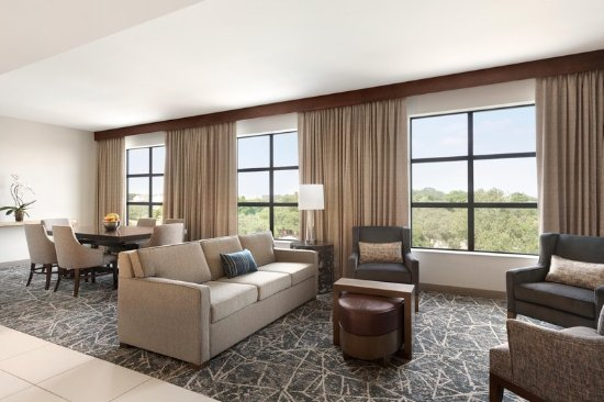 Premium Living Room Picture of Embassy Suites by Hilton San