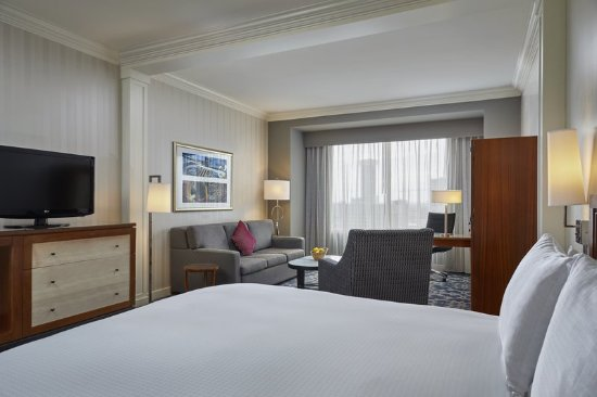 Loews New Orleans Hotel: Grand King