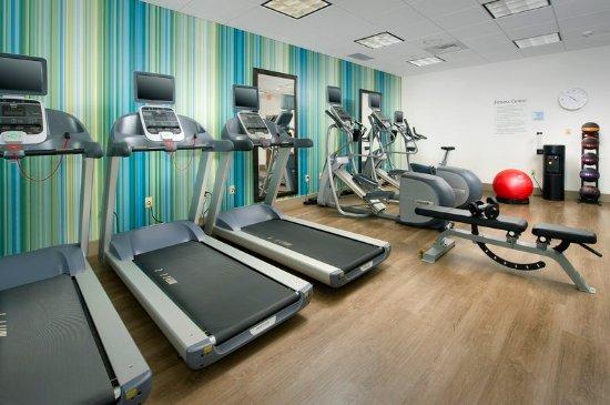 Duncansville, Пенсильвания: Fitness Center