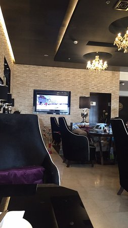 Angham Beirut Cafe And Restaurant