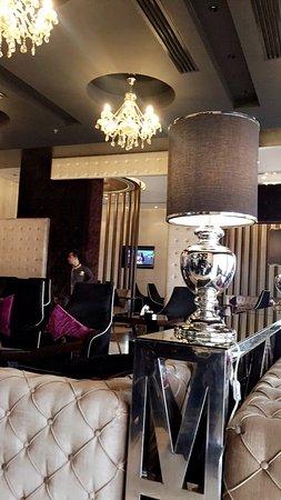 Angham Beirut Cafe And Restaurant Amwaj Islands