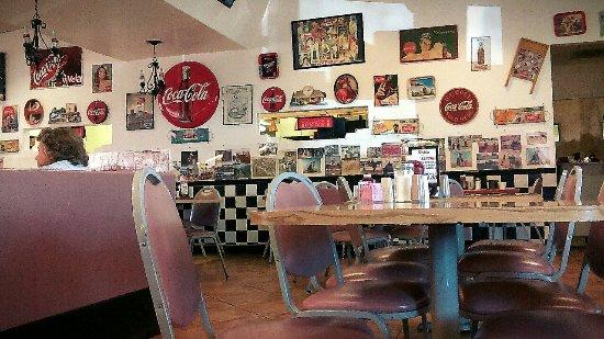Bloomfield, نيو مكسيكو: Roadside Restaurant
