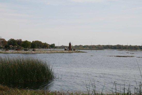 Hampton Inn & Suites Orlando - South Lake Buena Vista: Kissimmee Lakefront