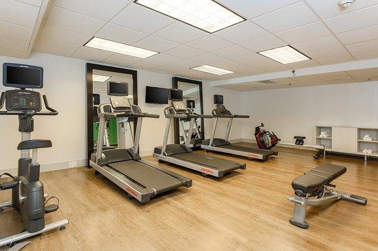 Wauwatosa, Ουισκόνσιν: Fitness Center