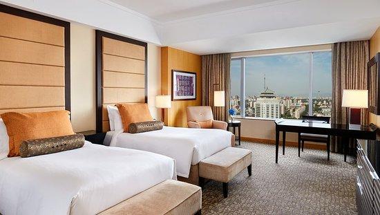 InterContinental Beijing Financial Street: Guest Room