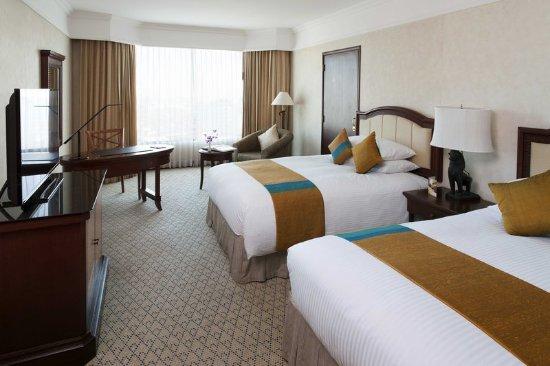 InterContinental Phnom Penh: Guest Room