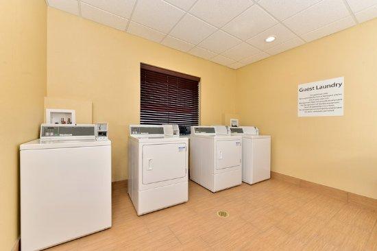 Peekskill, NY: 24/7 Laundry Facility (coin operated)