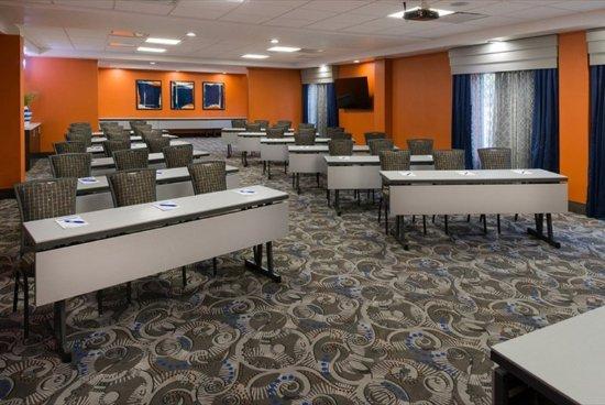 Antioch, TN: Meeting Room