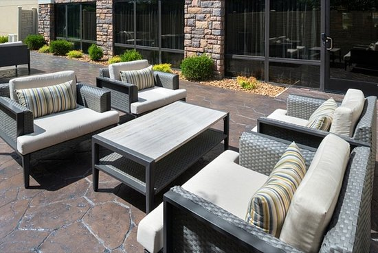 Antioch, TN: Guest Patio