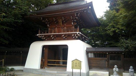 Taishoji Temple