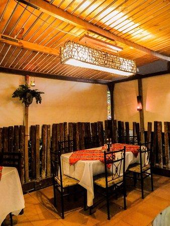 CYKLO Restaurant