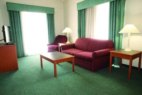 Reynoldsburg, OH: Suite