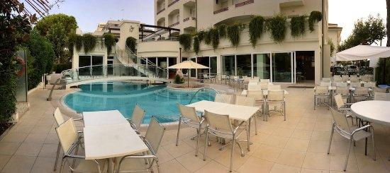 Hotel Belvedere Bild