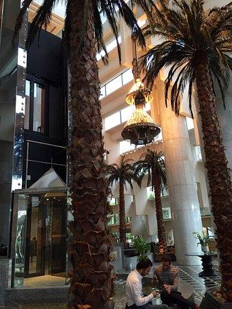 Sheraton Casablanca Hotel & Towers : photo2.jpg