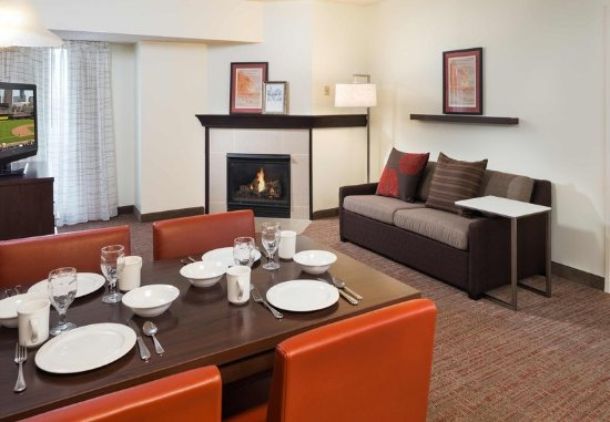 Residence Inn Minneapolis Downtown City Center Updated 2017 Prices Hotel Reviews Mn