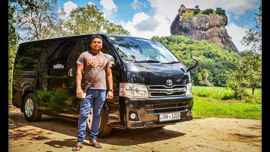 Sri Lanka Tours with Dinesh