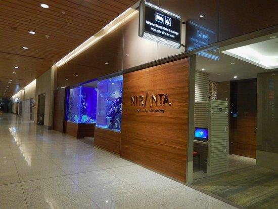 Niranta Airport Transit Hotel Tripadvisor