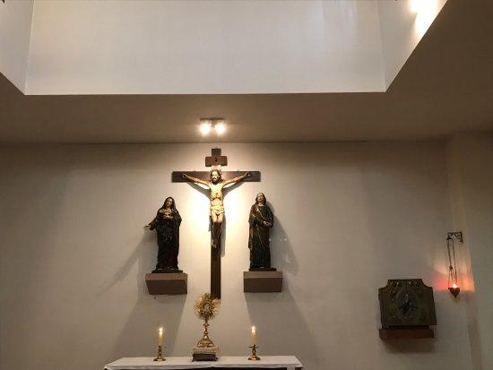 Parroquia San Ramon
