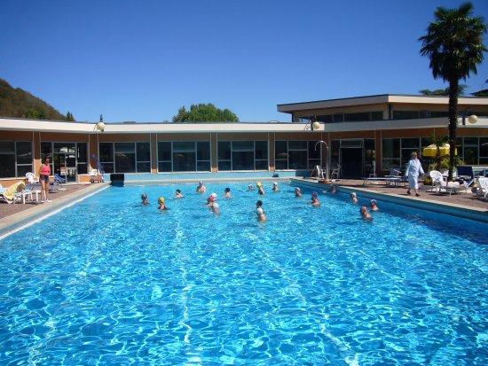 Hotel Delle Nazioni Montegrotto Terme