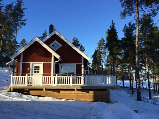 Framby Udde Resort : Holidayhouses between 20 and 65m2 (2-6 persons)