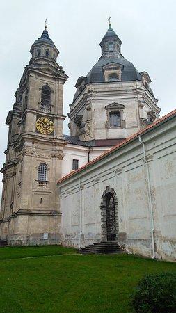 Pazaislis Monastery : IMG_20170912_114537266_large.jpg